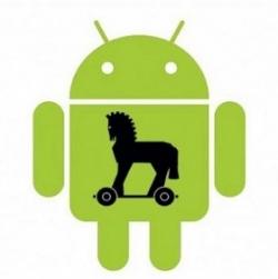Новый опасный вирус для Android устройств
