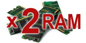 x2RAMvps