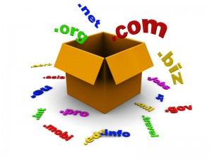 безопасность домена